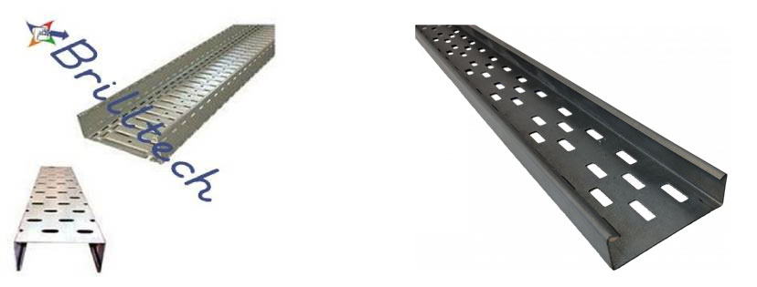 Ladder Cable Tray Exporters