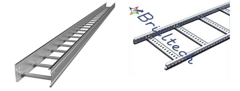 Mild Steel Cable Tray Exporters